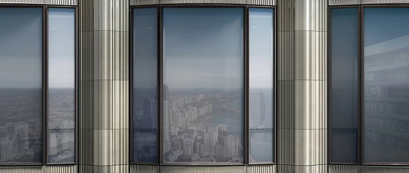 Architects, arquitectura, arquitecto, diseño, design, torres, gran altura, Chicago, EEUU, Estados Unidos, parque, viviendas, hotel, residencial, Nöe & Associates, The Boundary