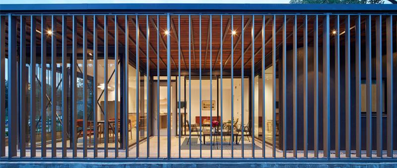arquitectura y empresa, arquitecto, Studio 804, Kansas, Estados Unidos, vivienda sostenible, sostenibilidad, ecología, ecológico, arquitectura autosuficiente, 1330 Brook Street