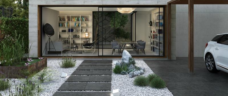 arquitectura, arquitecto, diseño, design, cerámica, Keraben, Keraben Grupo, CASAINFINITA, Metropol, terraza, pavimento, revestimiento, 2017, novedades, ideas