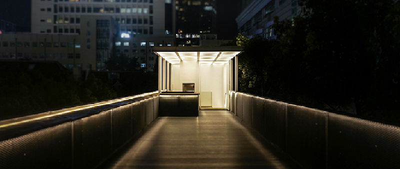 arquitectura, arquitecto, diseño, design, Luca Rizzi Brignoli, Ventunozerodieci, V10, Shanghai, China, bar, local de copas, hostelería, Bread ETC, reciclaje, sostenibilidad