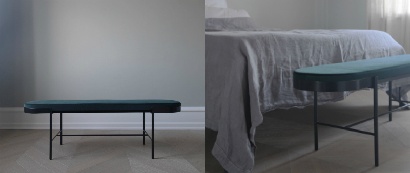 arquitectura, arquitecto, diseño, design, mobiliario, muebles, Theresa Arns, Copenhague, Dinamarca, modernista, contemporáneo, minimalista, materiales naturales