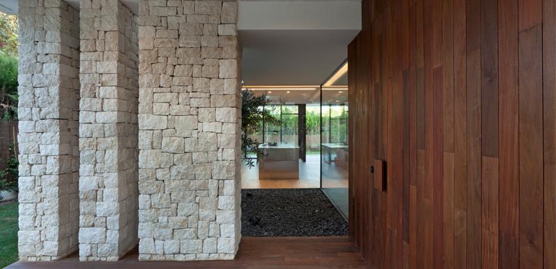 arquitectura y empresa, arquitecto, diseño, design, Valencia, Godella, vivienda, unifamiliar, arquitectura residencial, Antonio Altarriba Comes Arquitecto, Diego Opazo