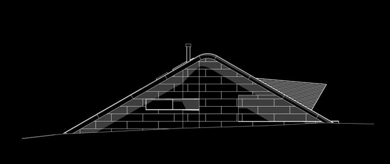 , arquitecto, diseño, design, Adrian Bonomi, Benjamin Hosking, Kendall Monk, video, Australia, arquitectura rural, campo, aborígenes, naturaleza, materiales naturales
