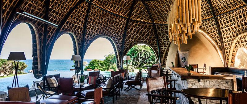 arquitectura, arquitecto, diseño, design, hotel, complejo hotelero, resort, Nomadic Resorts, Marc Hernandez Folguera, International Architecture Awards, Wild Coast Tented Lodge, Sri Lanka, Yala