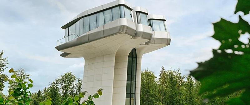 arquitectura, arquitecto, diseño, design, Arquitectura y Empresa, Zaha Hadid Architects, Moscú, Oko Group, Capital Hill Residence, Vladislav Doronin