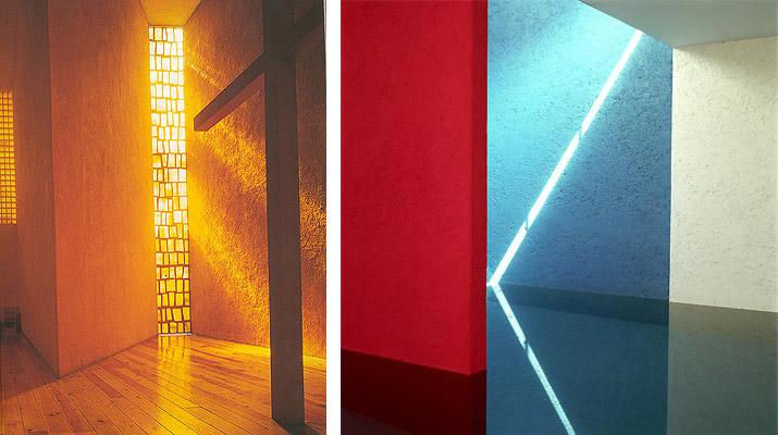Luis barragan en nombre de la luz arquitectura for Arquitectos y sus obras