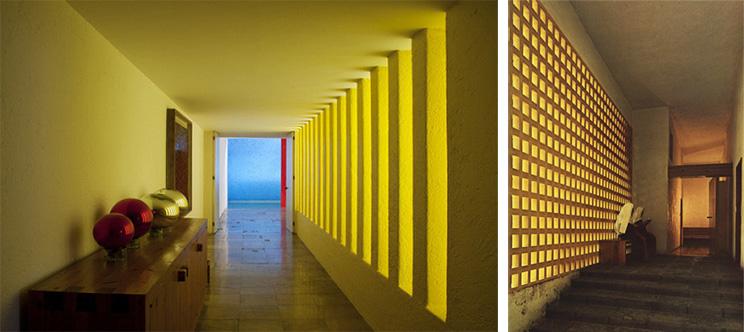 Luis barragan en nombre de la luz arquitectura for Arq estudio de arquitectura