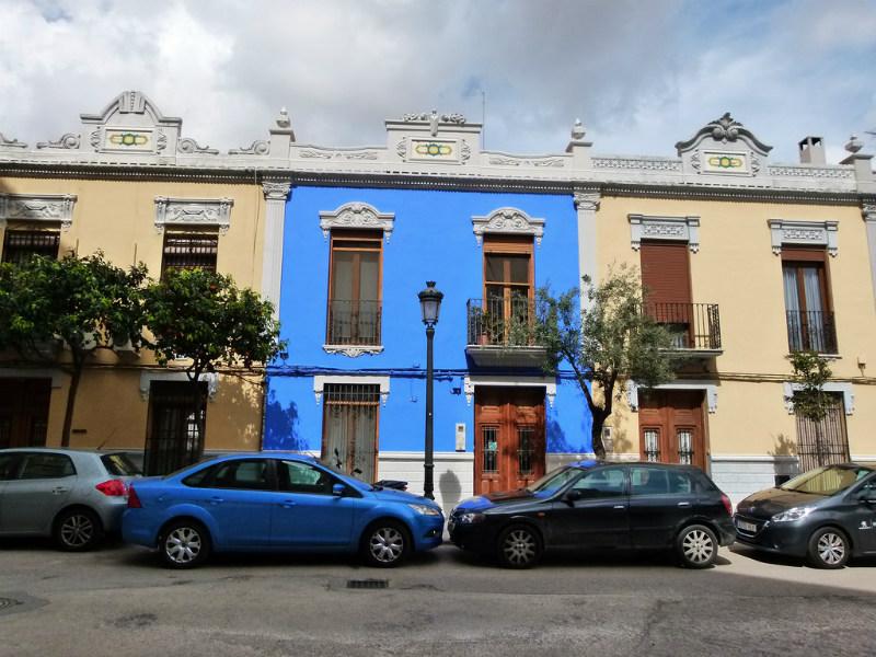 Casas valencia baratas beautiful casas de madera baratas - Casas baratas en puerto de sagunto ...