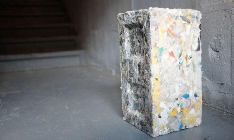bio arquitectura_ladrillos de plástico reciclado_bloque tipo_2