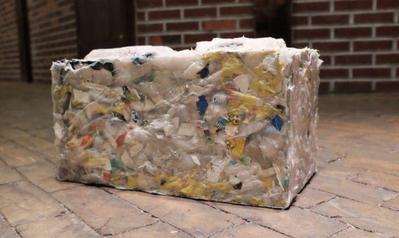 bio arquitectura_ladrillos de plástico reciclado_bloque tipo_3