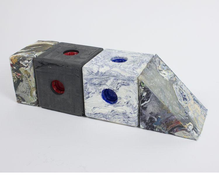 bio arquitectura_wasted_bloques de plástico reciclado_bloques_5