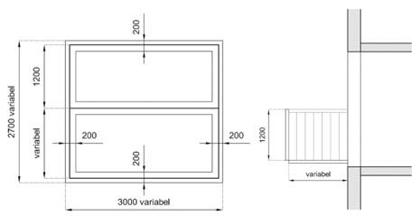 Qu prefieres hoy ventana o balc n bloomframe for Ventana balcon medidas