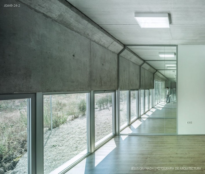 Arquitectos en jaen latest raquel morales y cs jan con el - Arquitectos en jaen ...