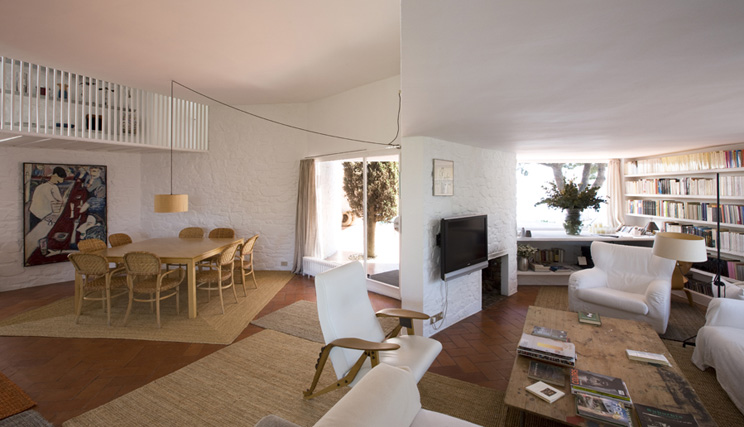 casa ugalde una vivienda infinita arquitectura