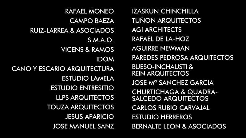 Diálogos, Arquitectura y Empresa, Madrid, Commodore.