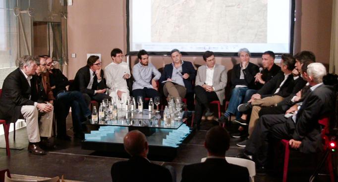 Dialogos, arquitectura, empresa, valencia