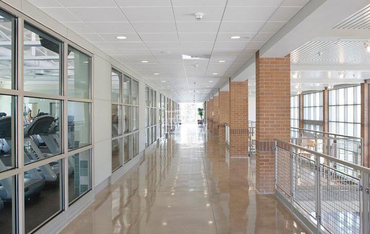 Tratamientos, soleras, hormigón, DUROTEC GLASSTONE, tecnología, pavimento.