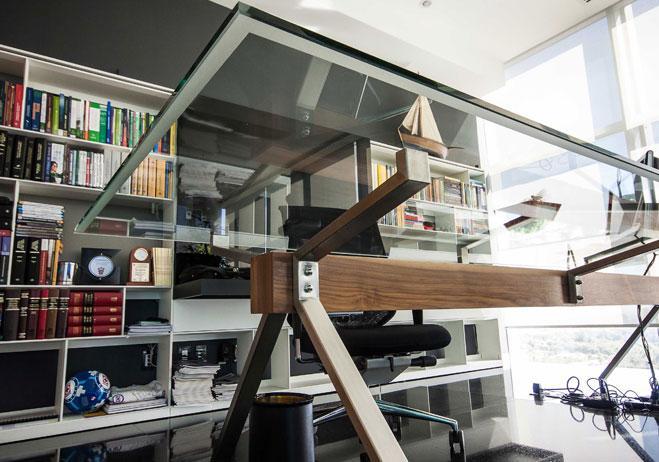La profesi n de arquitecto en la encrucijada arquitectura for Honorarios arquitecto vivienda unifamiliar