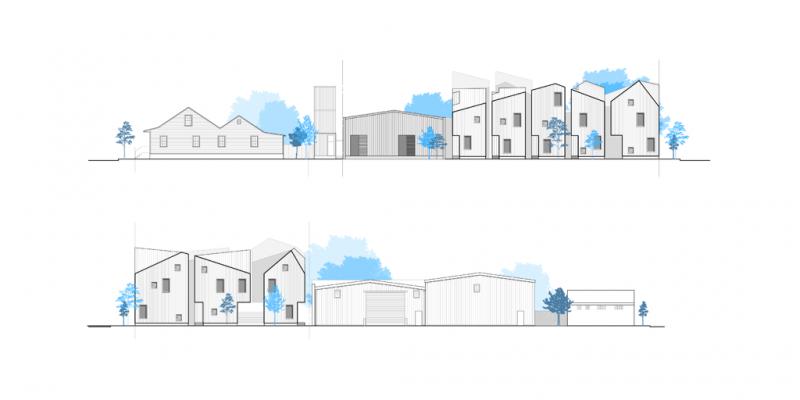arquitectura_starter home_alzado