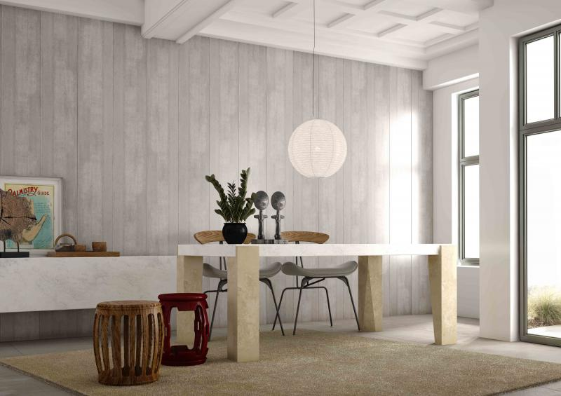 FAUS, suelos laminados exclusivos. | Arquitectura