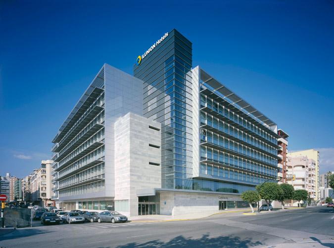 Di Logos De Arquitectura Y Empresa Sevilla Arquitectura