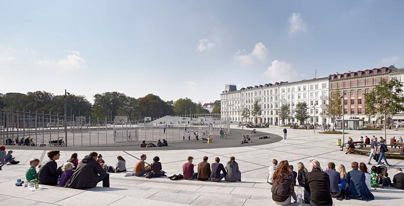 Israel-Square-Copenhagen-Sweco-01-Rasmus-Hjortshoj_Arquitectura y Empresa