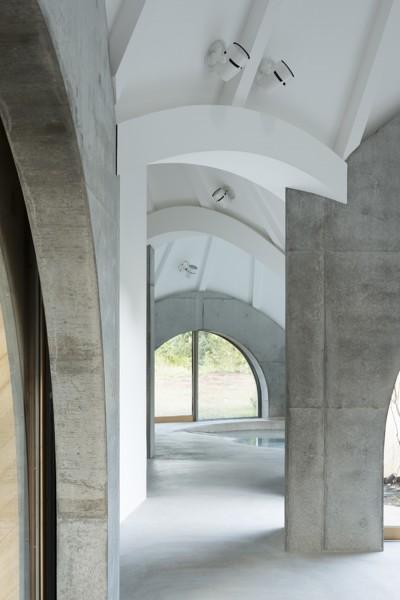 Jikka - Itou-shi- Issei Suma Arquitectura