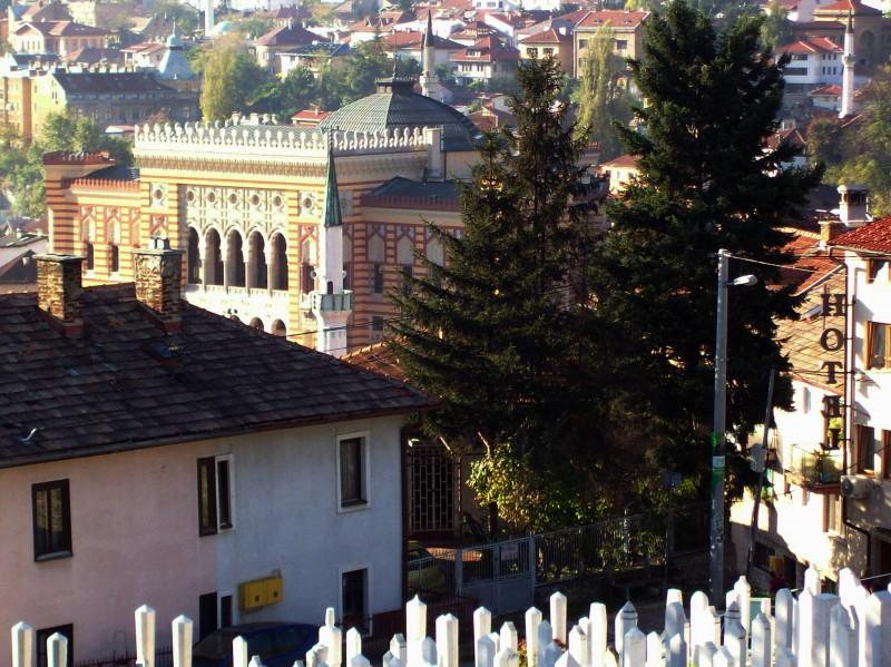 Juan calduch_ tres monumentos_ san sabba_ buchenwald_biblioteca nacional bosnia