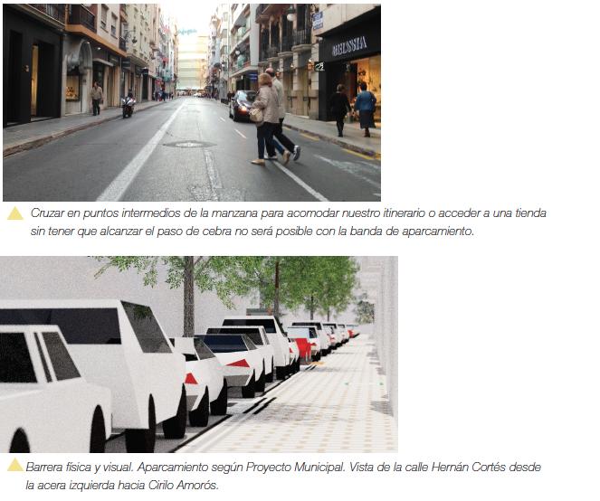 arquitectura, pam, calles, urbanismo, hernan cortes