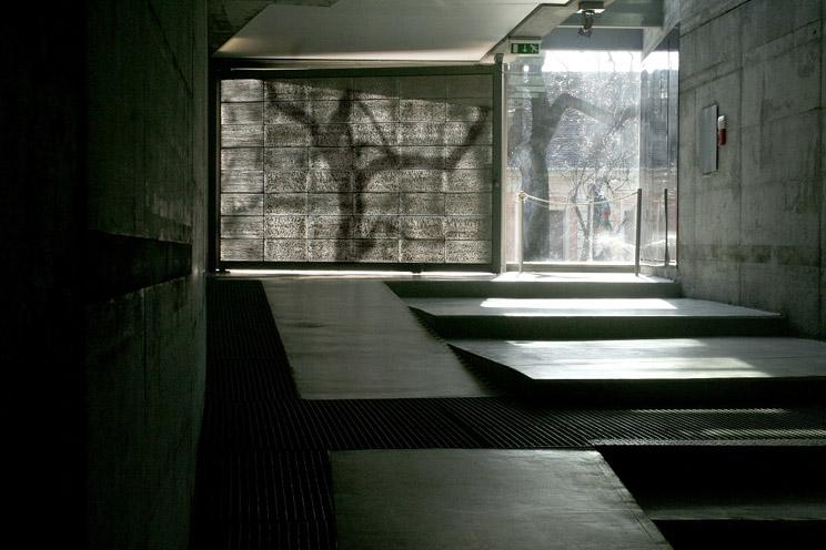 Hormig n translucido litracon arquitectura - Abreviatura de arquitecto ...