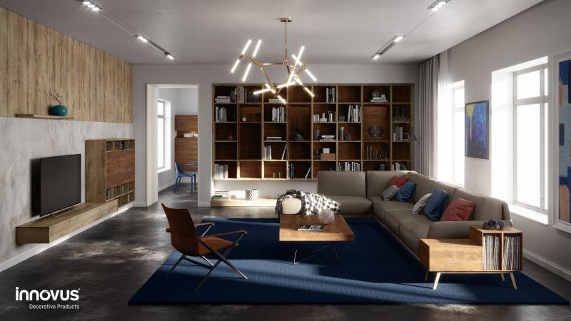 arquitectura, arquitecto, diseño, design, Sonae Arauco, madera, interiorismo, sostenible, sostenibilidad, nueva colección, Innovus, Interzum, Colonia