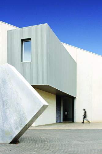 Máster Internacional en Arquitectura, Universidad Europea de Valencia