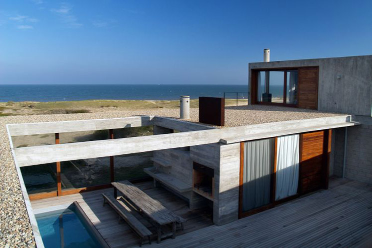 Mathias Klotz El Chileno Elegante Arquitectura