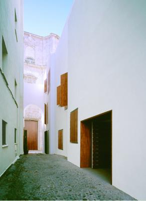 MGM Arquitectos, rehabilitación, Cádiz, Vivienda