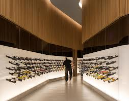 Mistral wine champagne bar brazil Arthur Casas