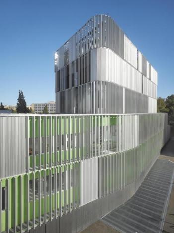 Arquitectura, arquitectos, MTM, Javier Fresneda, Javier Sanjuán, Madrid