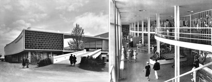 Oscar Niemeyer, arquitectura, Brasil, Rio de Janeiro, Brasilia