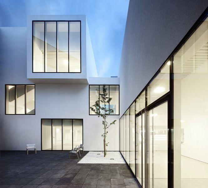 Oliveras Boix-Fábrica Alchemika-Arquitectura y Empresa