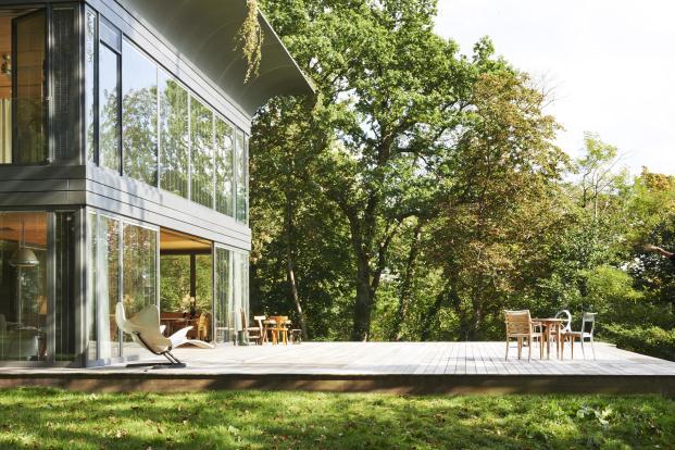 Casas prefabricadas ecol gicas p a t h un dise o de - Casa ecologicas prefabricadas ...