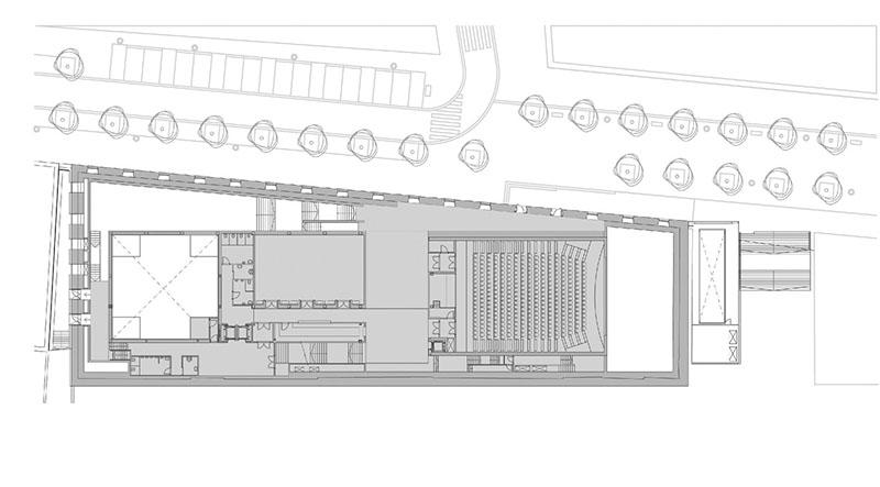 Rafael de la Hoz-Arquitectura y Empresa