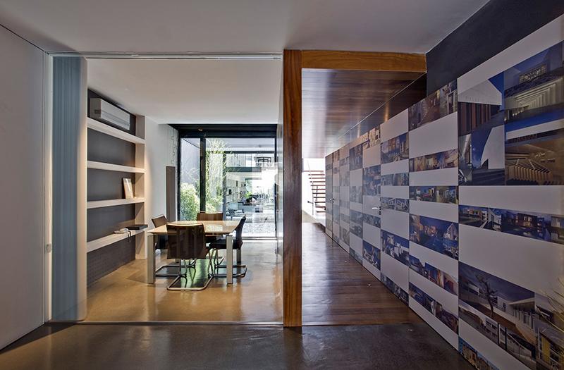 Nueva sede del estudio de arquitectura y dise o sanahuja - Estudio arquitectura valencia ...