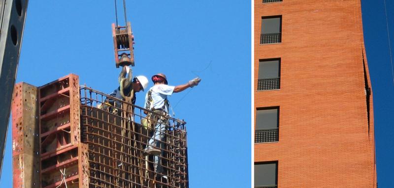 Seguro de Responsabilidad Civil por Obras