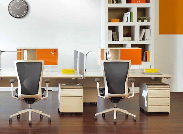 l nea mobiliario para oficinas chance sos fursys