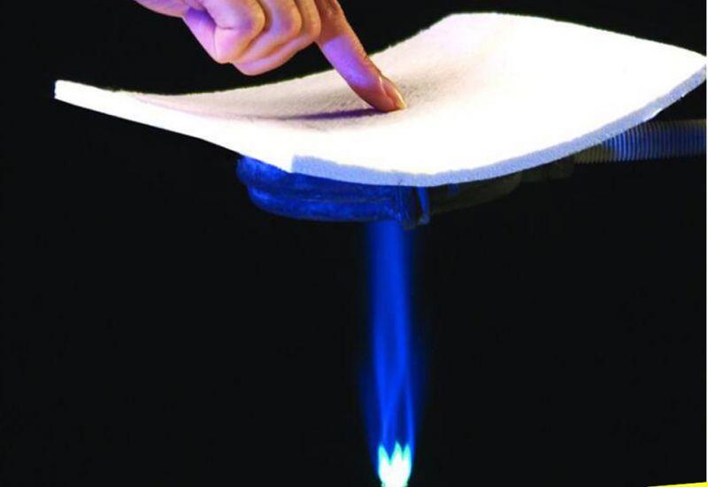 tecnología de la arquitectura_aerogel_restistencia fuego