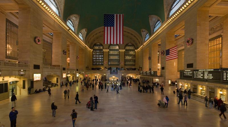 Nueva York, New York, viaje  , Arquitecto
