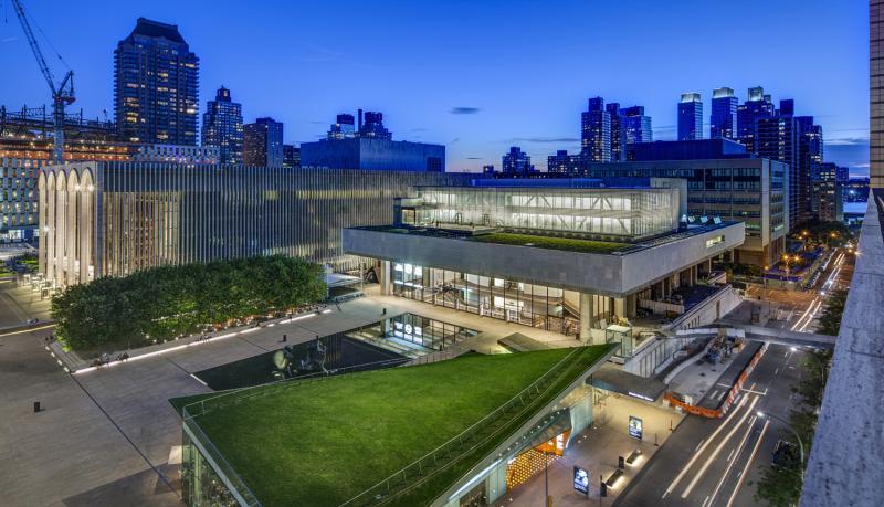 Nueva York, New York, viaje, Arquitecto