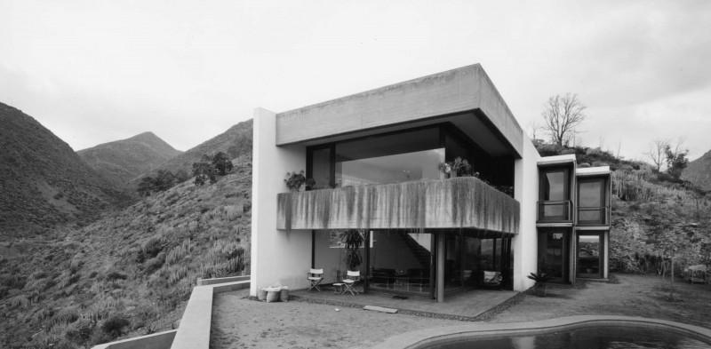 Arquitecto Virgilio Gutierrez Herreros