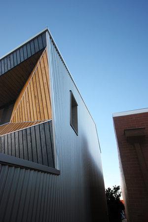 arquitectura_Braham Architects_Beach Office_fachada