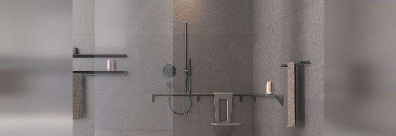 arquitectura hotel VP Plaza España design  B720 arquitectos Cuarto Interior Studio Ronda FSB New lock Systems ergosystem