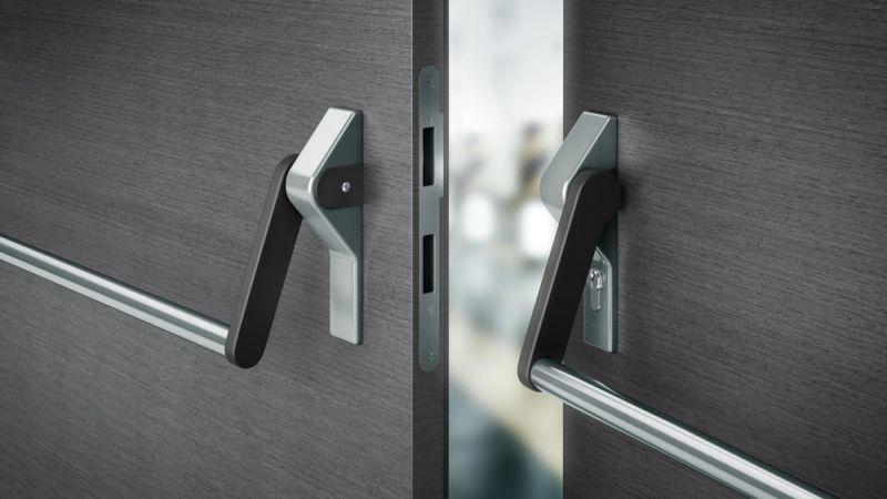 arquitectura hotel VP Plaza España design  B720 arquitectos Cuarto Interior Studio Ronda FSB New lock Systems 7970